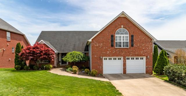 3261 Timberdale Dr, Clarksville, TN 37042 (MLS #2033923) :: CityLiving Group