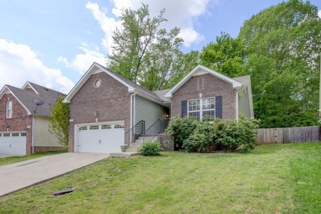 308 David Dr, Clarksville, TN 37040 (MLS #2033932) :: John Jones Real Estate LLC