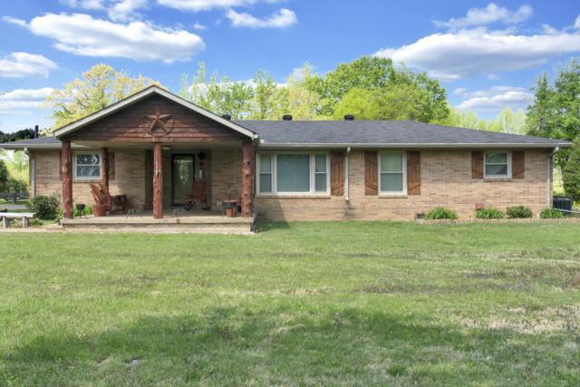 4838 Highway 431N, Springfield, TN 37172 (MLS #RTC2033943) :: FYKES Realty Group