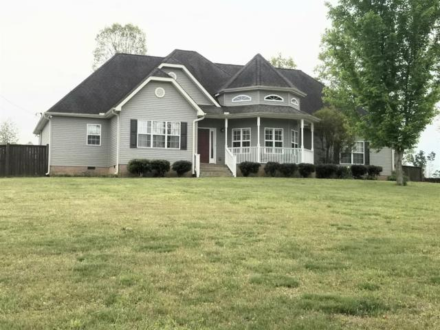 532 Red Fox Dr, Burns, TN 37029 (MLS #2033961) :: FYKES Realty Group