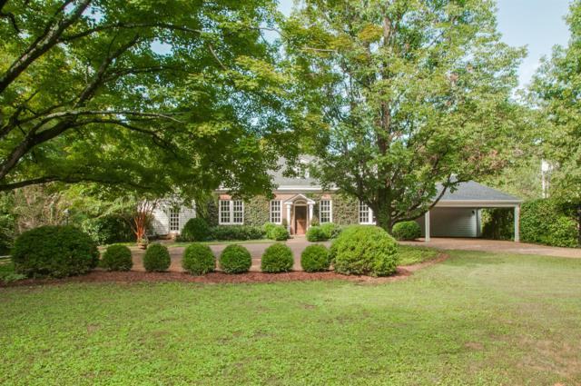4307 Franklin Pike, Nashville, TN 37204 (MLS #2033980) :: Ashley Claire Real Estate - Benchmark Realty