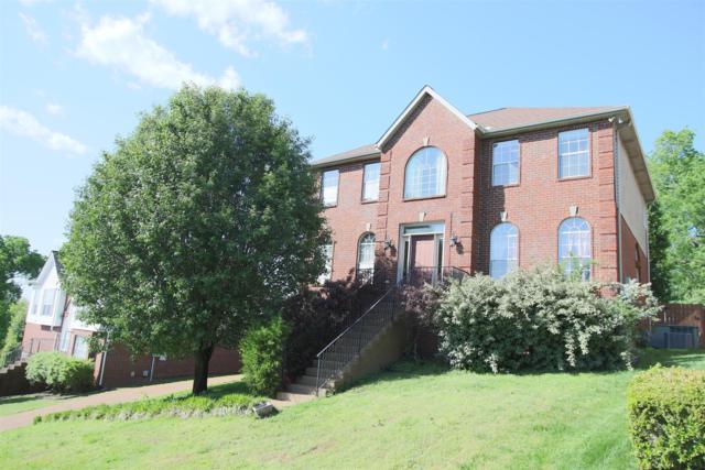 3082 Liberty Hills Dr, Franklin, TN 37067 (MLS #2033998) :: John Jones Real Estate LLC