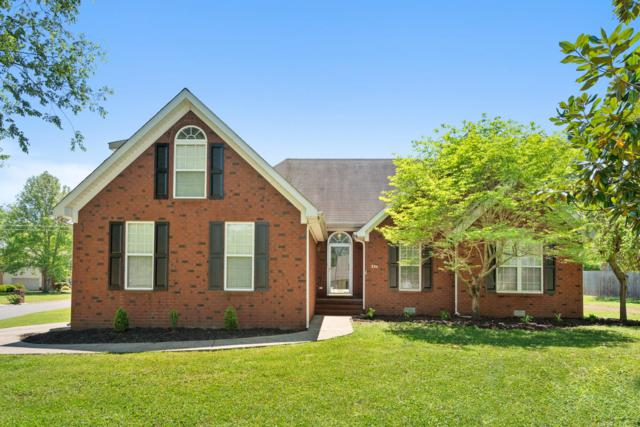 330 Braxton Dr, Murfreesboro, TN 37130 (MLS #2034018) :: The Milam Group at Fridrich & Clark Realty