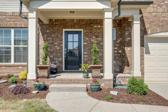 3017 Wesley Rd, Spring Hill, TN 37174 (MLS #2034020) :: Exit Realty Music City