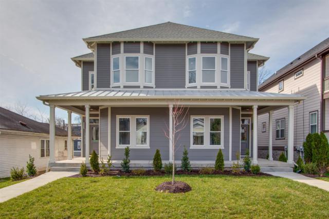 1825 A 5th Avenue North, Nashville, TN 37208 (MLS #2034031) :: Village Real Estate