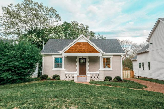 1846 Joy Cir, Nashville, TN 37207 (MLS #2034038) :: FYKES Realty Group