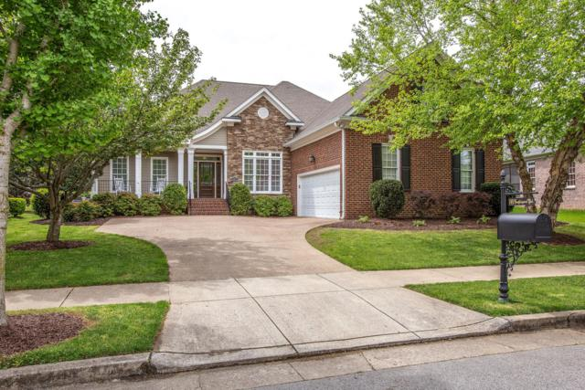 745 Fountainwood Blvd, Franklin, TN 37064 (MLS #RTC2034053) :: REMAX Elite
