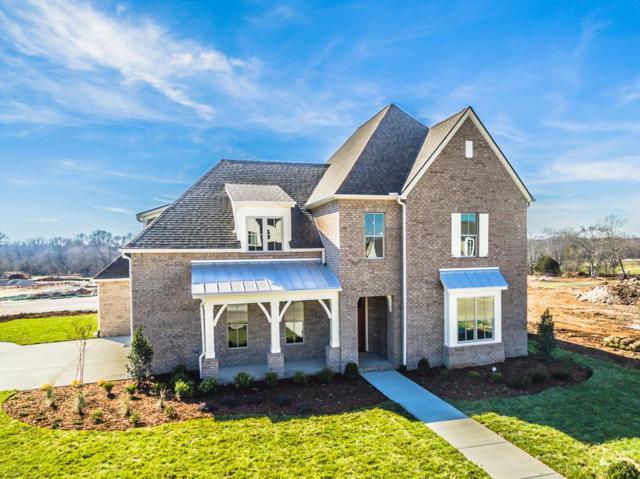 282 Croft Way #687, Mount Juliet, TN 37122 (MLS #2034060) :: RE/MAX Choice Properties