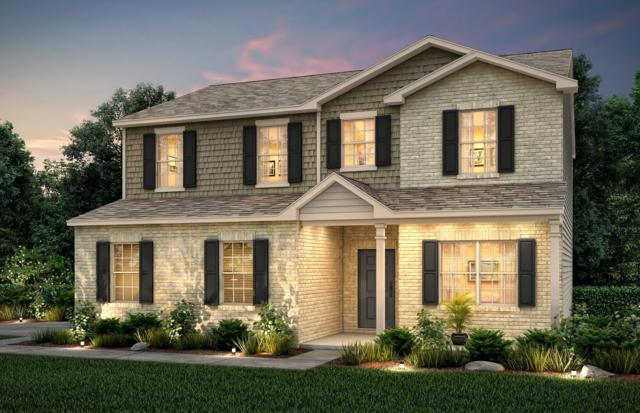 2530 Sandstone Circle, Murfreesboro, TN 37130 (MLS #2034061) :: Five Doors Network