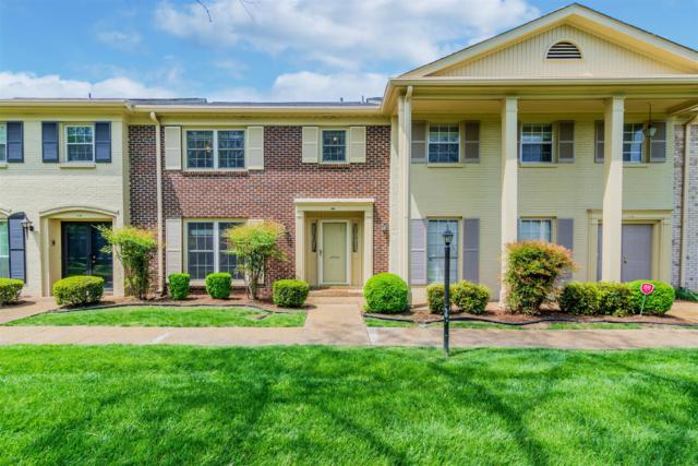 1002 E Northfield Unit E 105, Murfreesboro, TN 37130 (MLS #2034068) :: Five Doors Network
