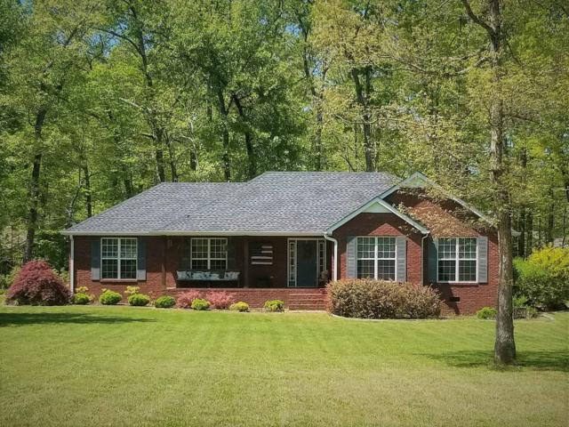 300 Big Rock Rd, Smithville, TN 37166 (MLS #RTC2034070) :: CityLiving Group