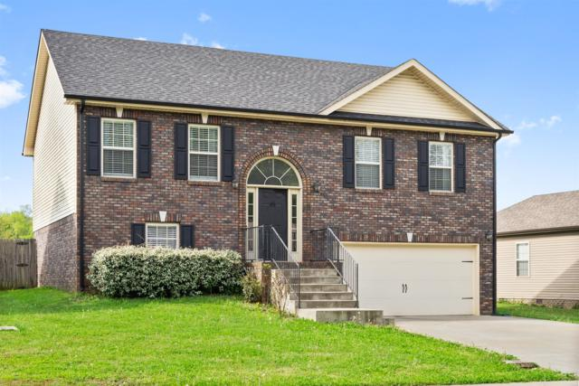 1884 Jackie Lorraine, Clarksville, TN 37042 (MLS #2034072) :: RE/MAX Homes And Estates