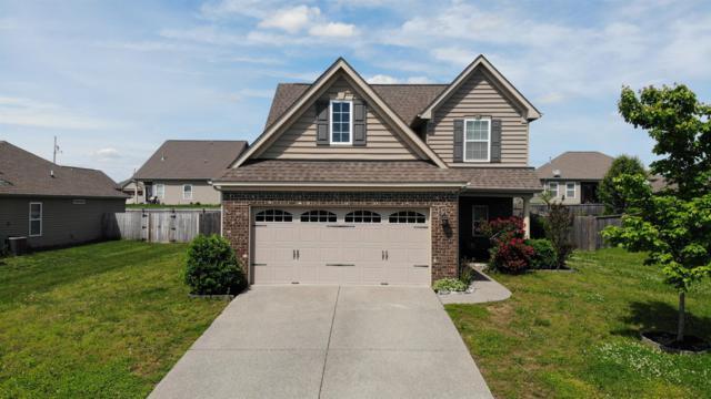 1124 Savannah Ave, Gallatin, TN 37066 (MLS #2034074) :: John Jones Real Estate LLC