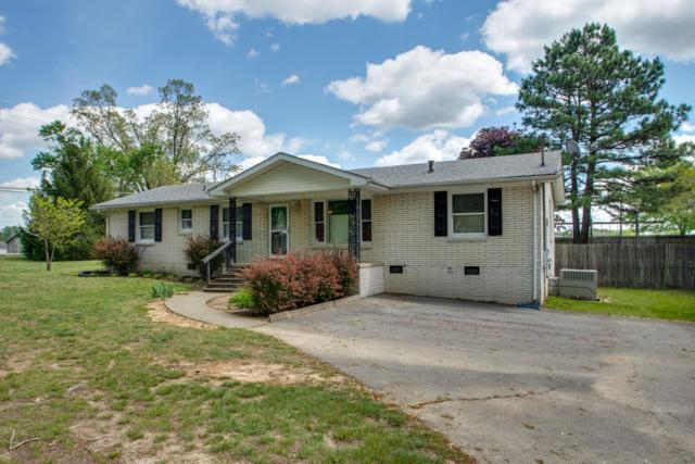 101 Southwood Dr, Dickson, TN 37055 (MLS #2034089) :: The Kelton Group