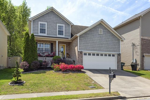 408 Elegance Way, Hermitage, TN 37076 (MLS #2034094) :: RE/MAX Choice Properties