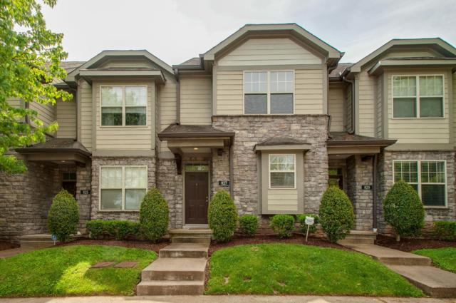 827 South Douglas Ave, Nashville, TN 37204 (MLS #2034096) :: RE/MAX Choice Properties