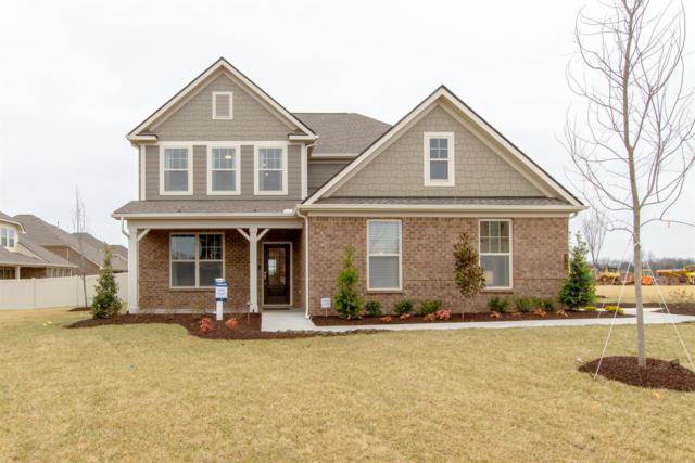 3219 Rift Lane Lot 9, Murfreesboro, TN 37130 (MLS #2034099) :: Five Doors Network