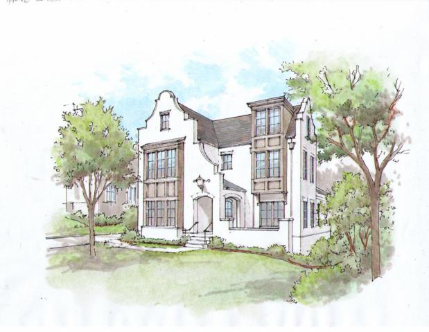 215 La Vista Dr, Nashville, TN 37215 (MLS #2034109) :: Village Real Estate