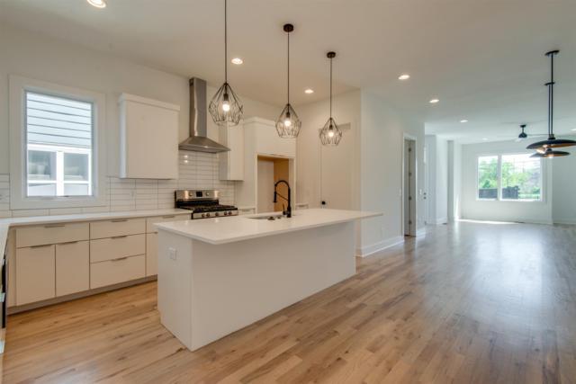 1427 14th Avenue South, Nashville, TN 37212 (MLS #2034110) :: RE/MAX Choice Properties
