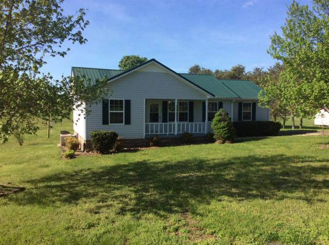5260 Old Rome Pike, Lebanon, TN 37087 (MLS #2034117) :: HALO Realty