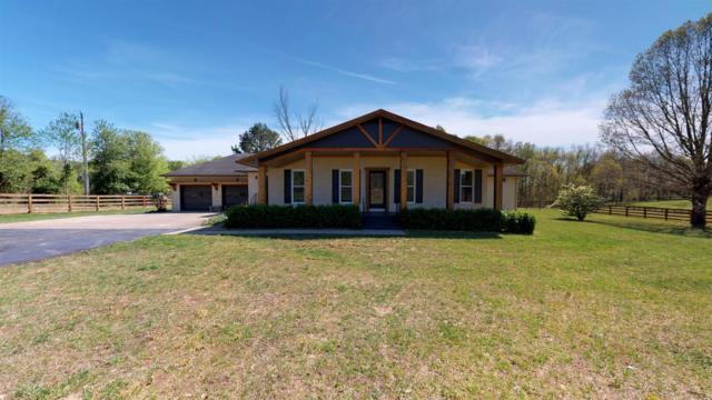 2038 Lawrence Ln, Springfield, TN 37172 (MLS #2034119) :: RE/MAX Choice Properties