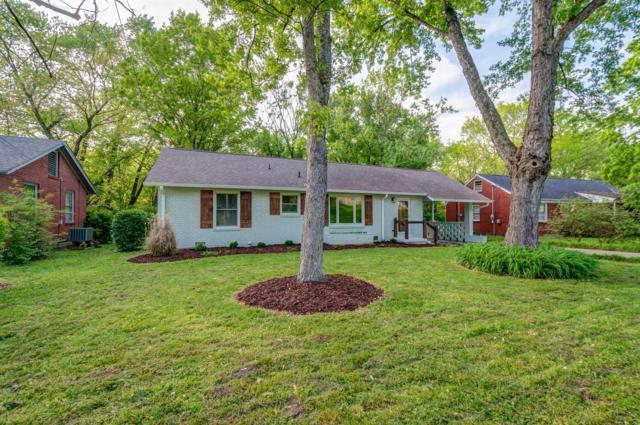 3609 Doge Pl, Nashville, TN 37204 (MLS #2034121) :: RE/MAX Choice Properties