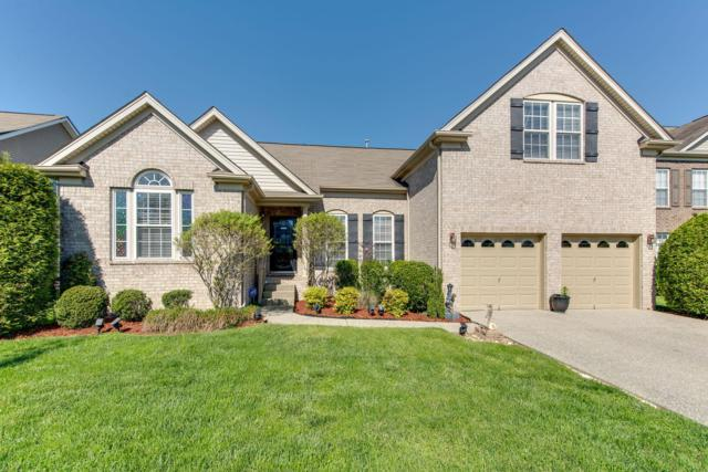1034 Countess Ln, Spring Hill, TN 37174 (MLS #2034127) :: John Jones Real Estate LLC