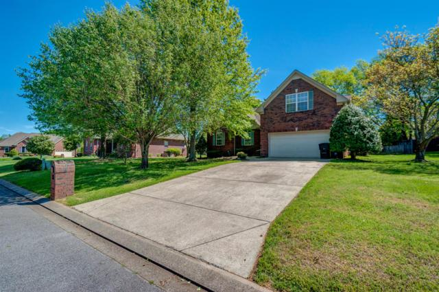 3007 Wentworth Ct, Murfreesboro, TN 37127 (MLS #2034159) :: Five Doors Network