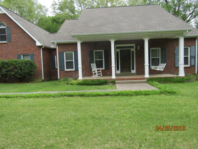 191 Spicer Rd, Burns, TN 37029 (MLS #2034160) :: Exit Realty Music City