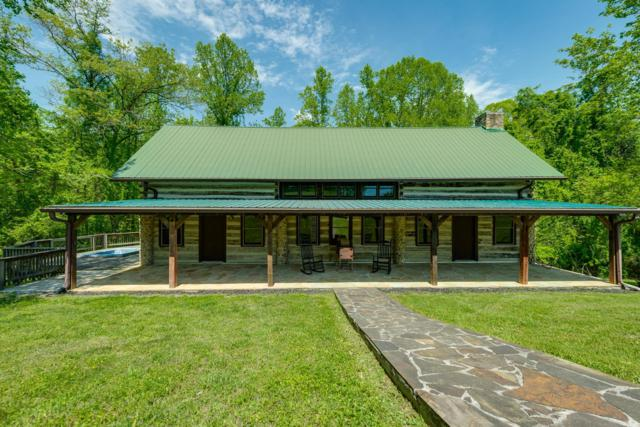 12159 Cookeville Boatdock Rd, Baxter, TN 38544 (MLS #2034168) :: Five Doors Network