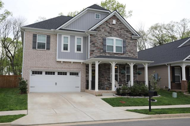 2129 Hickory Brook Dr, Hermitage, TN 37076 (MLS #2034171) :: RE/MAX Homes And Estates