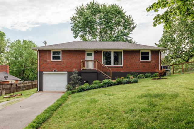 236 Riverside Dr, Nashville, TN 37206 (MLS #2034185) :: Village Real Estate