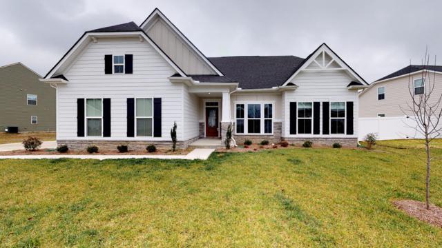 2623 Pepper Branch Dr, Murfreesboro, TN 37128 (MLS #2034197) :: Village Real Estate