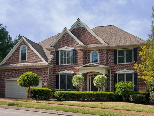 201 Bexley Park Dr, Franklin, TN 37069 (MLS #2034205) :: Village Real Estate