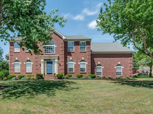 101 Rob Roy Ct, Franklin, TN 37064 (MLS #2034207) :: Village Real Estate