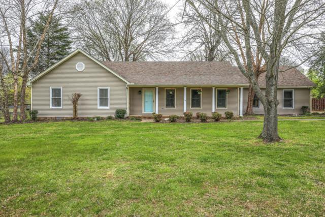 177 Elizabeth Dr, Murfreesboro, TN 37128 (MLS #2034208) :: Village Real Estate