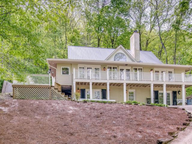 5322 General Forrest Ct, Nashville, TN 37215 (MLS #2034210) :: Village Real Estate