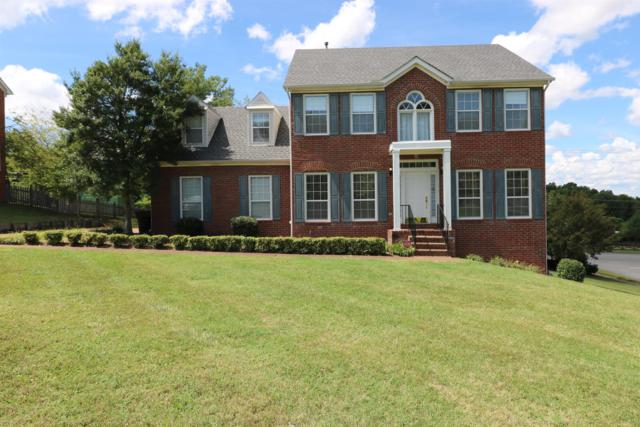 121 Fulwood Dr, Franklin, TN 37067 (MLS #RTC2034211) :: REMAX Elite
