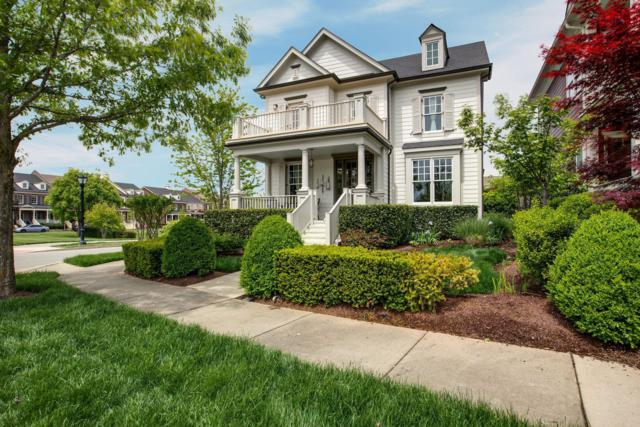 1201 Cormac Street, Franklin, TN 37064 (MLS #2034212) :: Village Real Estate