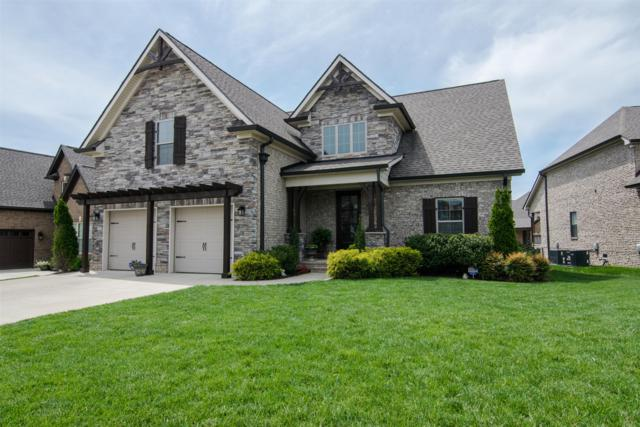 4133 Miles Johnson Pkwy, Spring Hill, TN 37174 (MLS #2034217) :: Village Real Estate