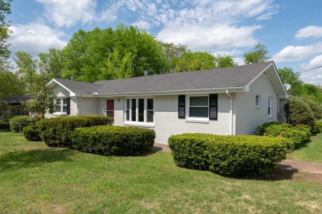 604 River Rouge Dr, Nashville, TN 37209 (MLS #2034219) :: Village Real Estate