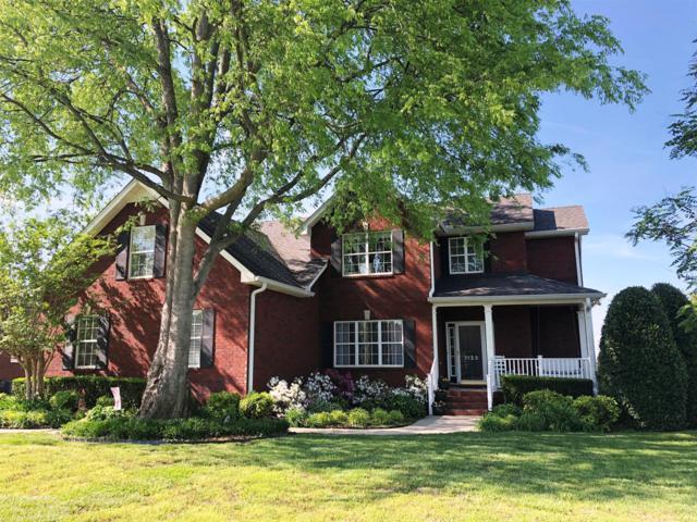 1123 Ithaca St, Murfreesboro, TN 37130 (MLS #2034224) :: Village Real Estate