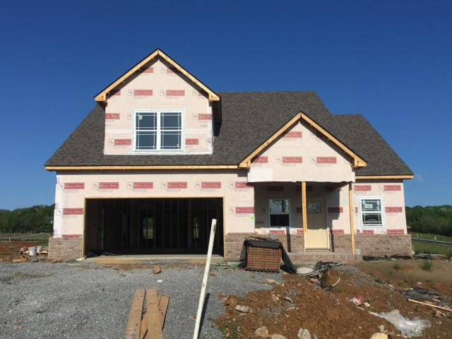 307 Buckadee Rd (Lot 154), LaVergne, TN 37086 (MLS #2034225) :: Village Real Estate