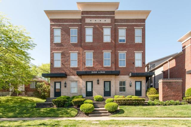 3122 Long Blvd Apt 311, Nashville, TN 37203 (MLS #RTC2034240) :: RE/MAX Choice Properties
