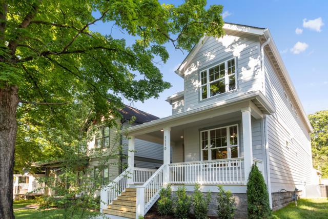 1110A A N. 6th St., Nashville, TN 37207 (MLS #RTC2034309) :: John Jones Real Estate LLC