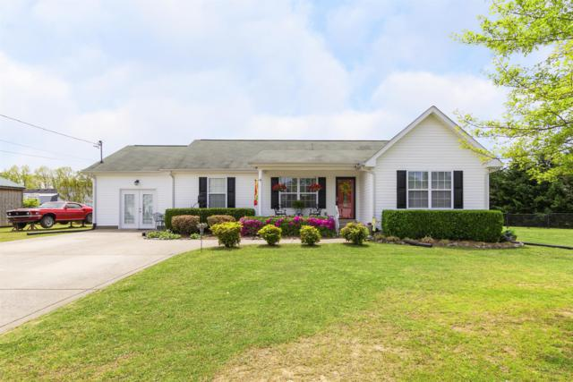 218 Coleman Dr, White Bluff, TN 37187 (MLS #RTC2034342) :: Nashville on the Move