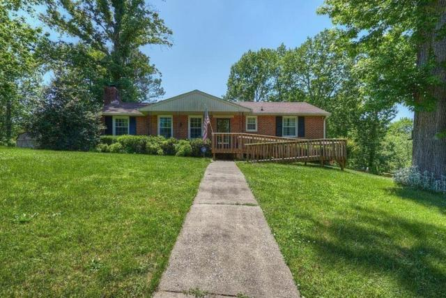 212 Myrick Dr, Nashville, TN 37214 (MLS #RTC2034349) :: John Jones Real Estate LLC