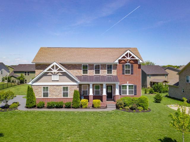 5003 Paddy Trce, Spring Hill, TN 37174 (MLS #2034359) :: John Jones Real Estate LLC