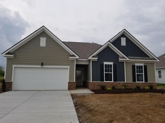 1331 Maize Lane Lot 52, Lebanon, TN 37087 (MLS #2034387) :: The Kelton Group