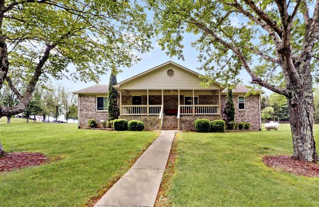 535 Oliver Smith Rd, Flintville, TN 37335 (MLS #2034468) :: Nashville on the Move